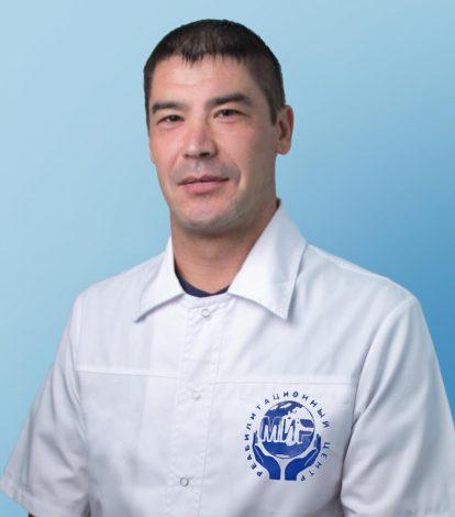 Каримов Рустам Мурадович